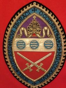 Diocesan Seal